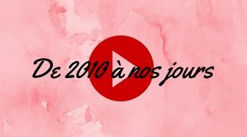 Films sur l'Amour à distance : De 2010 à nos jours