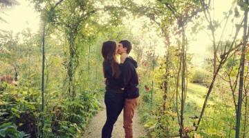 Emilie et Antoine : Histoire de leur amour à distance