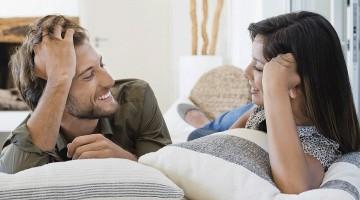 Vivre à deux après avoir vécu une relation à distance