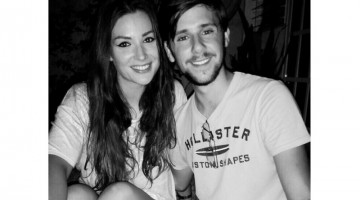 Audrey & Andres, Amour longue Distance
