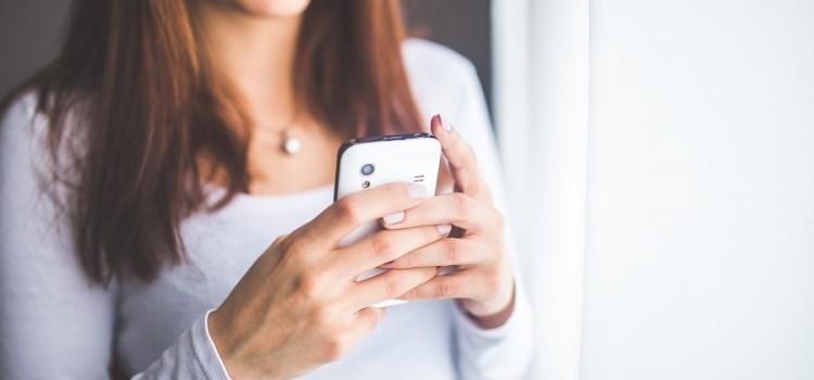 conseils pour réussir ses textos amoureux