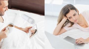 Sextoys pour couples en relation a distance