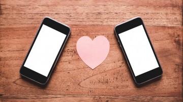 Faire l'amour au téléphone