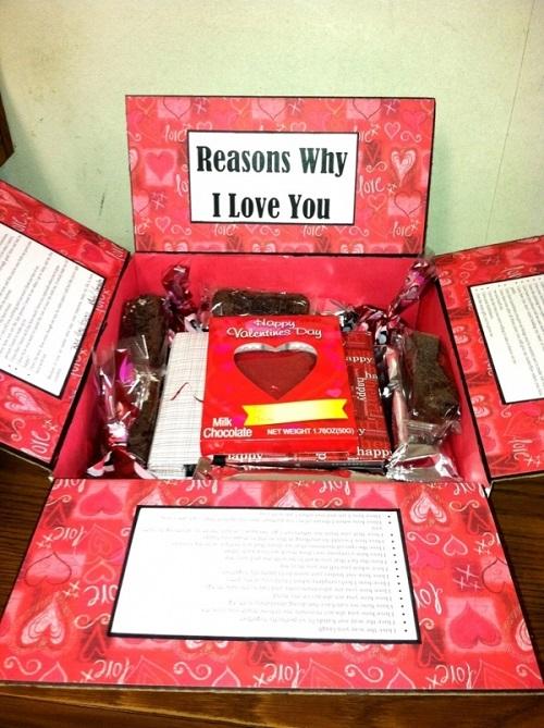 Favorit Les Meilleures Idées de Colis Surprise Pour Votre Amoureux/se VC55