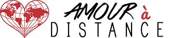 Amour a Distance Logo