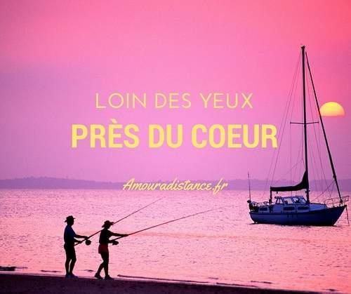 Les 34 Plus Beaux Proverbes Sur Lamour à Distance