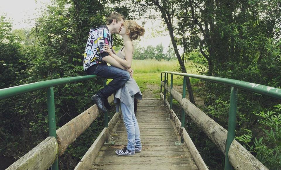 Histoire d'Amour à Distance d'Océane et Julien