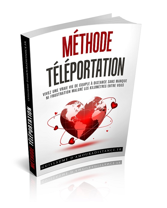 Methode teleportation