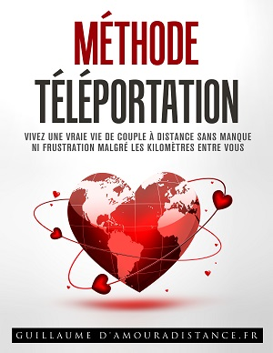 Obtenir la Methode Teleportation