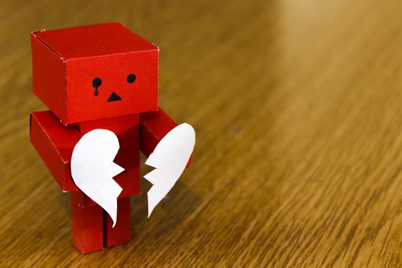 Comment rompre une relation à distance