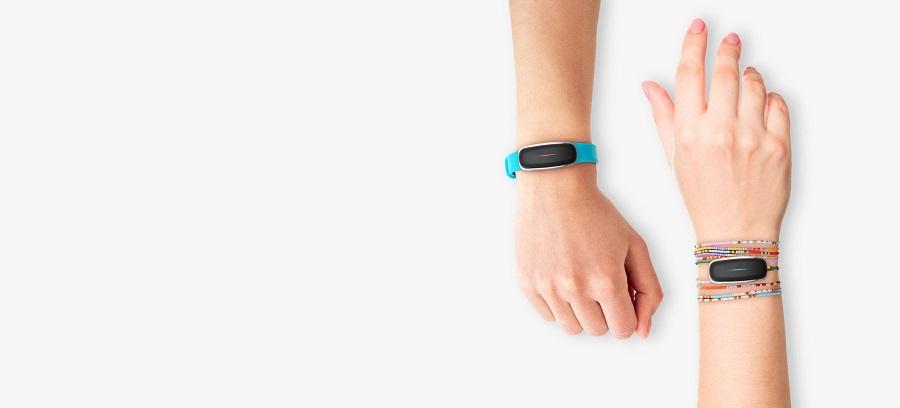 bracelet relation a distance