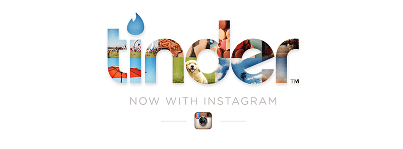 instagram tinder test avis