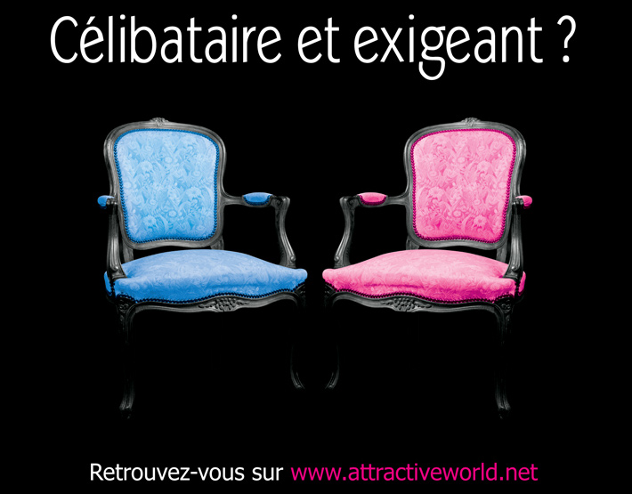 site rencontre elitiste attractive world test avis