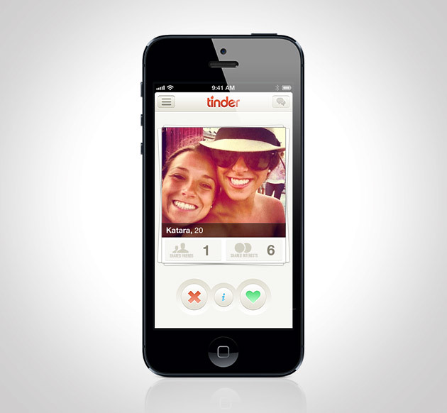 tinder application mobile test avis