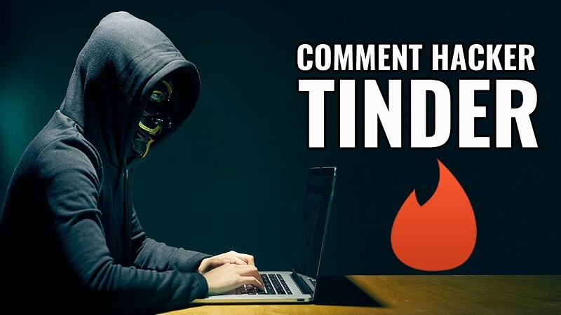 comment hacker tinder